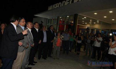 Mientras definen la fecha de una visita de Macri, arribarán tres ministros nacionales