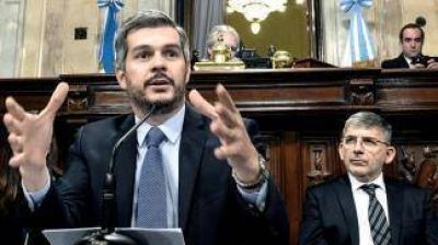 Peña aseguró que el Gobierno acompañará la prórroga de la ley que reclaman las comunidades originarias
