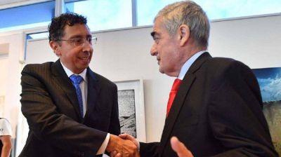 ¿Quién es Gustavo Lleral, el nuevo juez que investigará la desaparición de Santiago Maldonado?