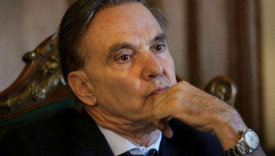Ahora, Pichetto culpó a Cristina por la situación del peronismo