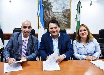 General Rodríguez se suma a la red de telemedicina