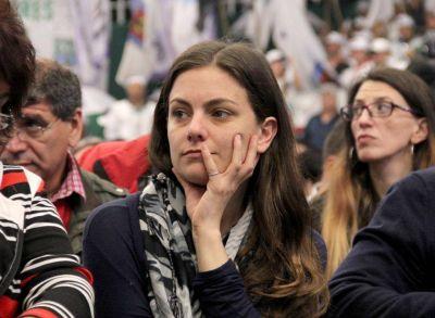 """Siley: """"El Gobierno va a negar todo antes del 22 de octubre, como ya lo hicieron en el 2015"""""""