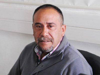"""Díaz: """"Estamos muy próximos de llegar al 100% de agua potable en General Pueyrredón"""""""