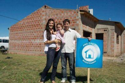 El gobierno nacional lanzará un Plan de viviendas, desesperado por conseguir el voto joven