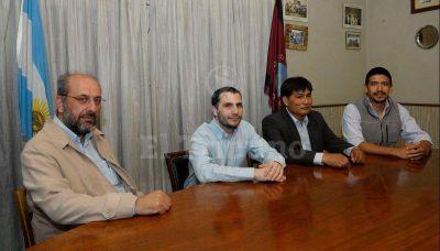 Ingenieros piden que Salta sea la sede del Plan Belgrano