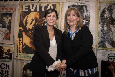 Desde la CFT marcan un crecimiento significativo de la mujer en el movimiento sindical