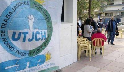 Chaco: El lunes arrancan paros de tres días en el Estado chaqueño
