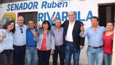Presentaron candidatos a concejales en La Esperanza