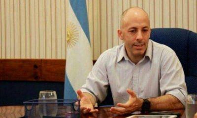 """Ducoté sobre el ataque a balazos a un local de Unidad Ciudadana: """"Repudio todo acto de violencia"""""""