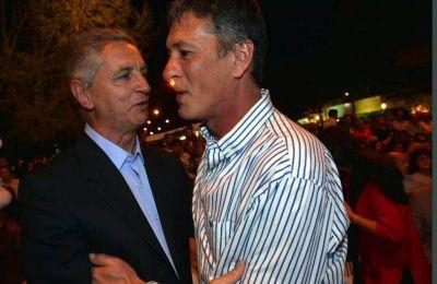 """Las """"obras electorales"""" enfrentan a Cornejo con intendentes del PJ"""