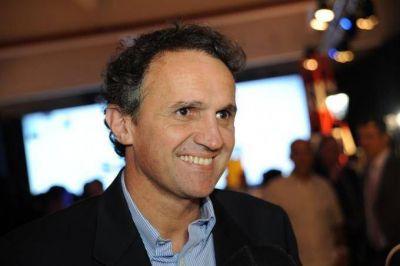 A muy poco de las elecciones, Katopodis criticó al peronismo y sostuvo que el PJ