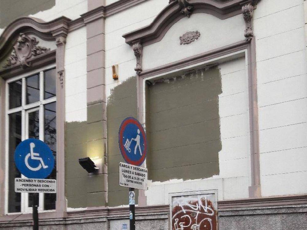 Un pequeño paso para Gastón Fossati, pero un gran salto para la modernidad