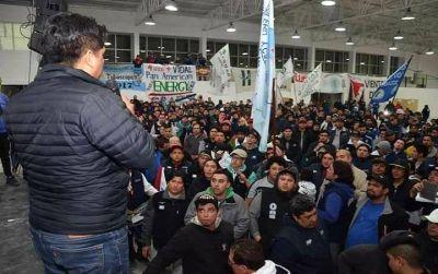 Vidal dijo que llamará a la unidad para dar pelea a la reforma laboral