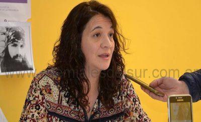 """""""Un nuevo golpe a la educación pública"""", Verónica Andino"""