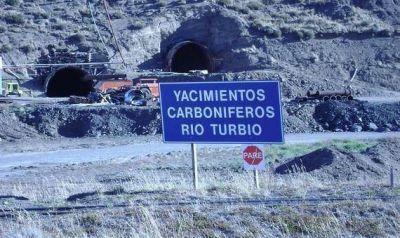 Acatan la conciliación en Río Turbio, pero exigen negociar