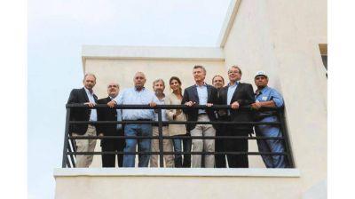 La construcción vaticina un boom de la mano de los créditos del Nación
