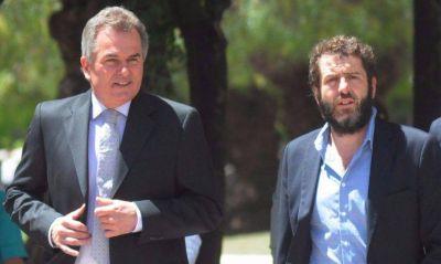 """Nardelli sobre el conflicto con la UOCRA: """"No se puede permitir la extorsión"""""""