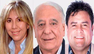 Peronistas y kirchneristas, la batalla electoral en Anta