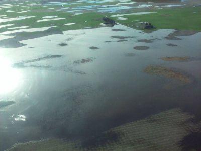 Municipios en conflicto: el manejo del agua vuelve a enfrentar a los intendentes