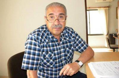 El titular del STM José Luis Caballieri anunció un 40% de descuento en medicamentos para afiliados al coseguro
