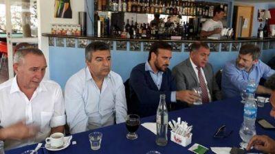 Cambiemos quiere ampliar la diferencia con Unión por Córdoba en Carlos Paz