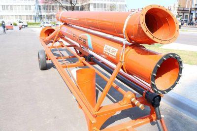 La Provincia adquirió vehículos y embarcaciones para utilizar en situaciones de emergencia