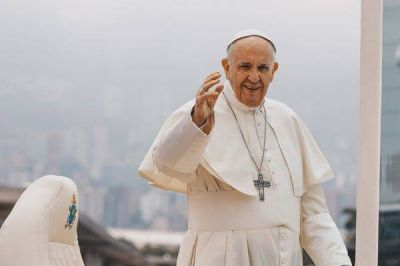 Chile no invitará a ningún presidente de la región para la visita del papa Francisco