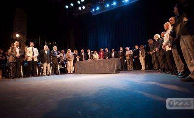 Los sobrevivientes del gabinete original de Arroyo