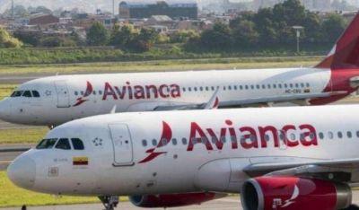 Avianca pide declarar ilegal la huelga de pilotos en Colombia