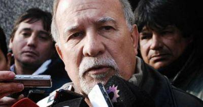 """""""En la dictadura intervenían sindicatos y decían que venían a sanearlos"""""""