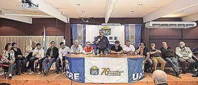 UATRE: Ramón Ayala realizó importantes anuncios para los trabajadores rurales