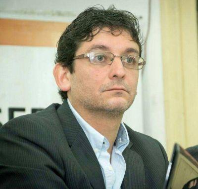 Morello: Al apellido Urtubey habría que remplazarlo