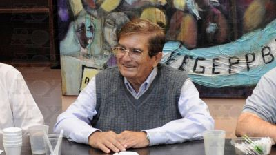 Falleció el histórico dirigente gremial Fotios Cunturis