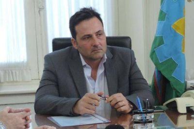 Un intendente de Cambiemos reclamó por el Fondo de Infraestructura Municipal