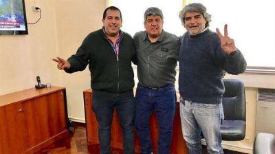 Pablo Moyano, más cerca de Cristina Kirchner