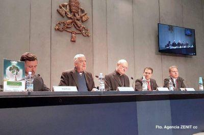 Dos investigadores argentinos ganadores de un premio del Vaticano