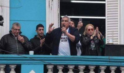 UOCRA Nacional intervendrá la seccional La Plata del gremio