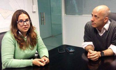 """Ducoté y Bortule confiados en ganar la elección: """"Vamos logrando cada vez más apoyo de la gente"""""""