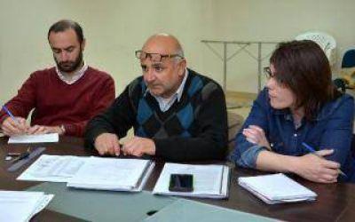 Coronel Suárez: Los trabajadores municipales rechazaron la oferta salarial del Ejecutivo