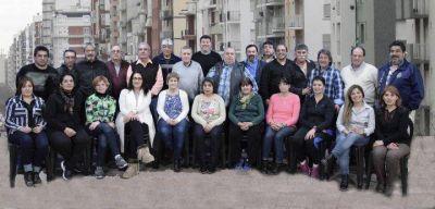 La lista encabezada por Juan Domingo Rodríguez se impuso en las elecciones de SUTERyH Mar del Plata