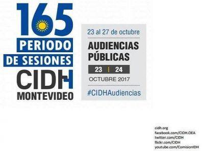 La Comisión Interamericana de DDHH incorpora la denuncia del SUTEF