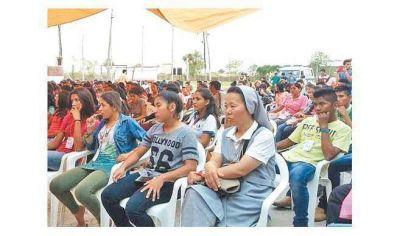 Jóvenes del Chaco critican la educación sin base científica