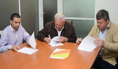 La UTTA cerró una nueva escala salarial para la FAP y Haras Don Florentino