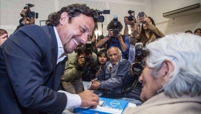 Sáenz contestó acusaciones de clientelismo