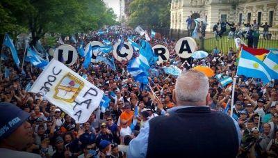 Caso UOCRA: Trujillo no habla; ¿está bajo la lupa?