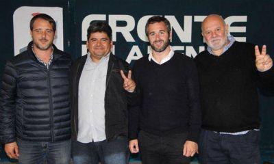 """De Achával sumó a ex randazzistas y aseguró que Unidad Ciudadana """"sigue creciendo"""""""