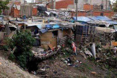 Según el Indec, la pobreza bajó en la Provincia pero todavía supera la media nacional