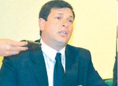 Bordagaray criticó duro a Martínez por los recursos