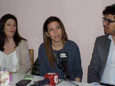 Funcionaria respaldó la política de protección de género local