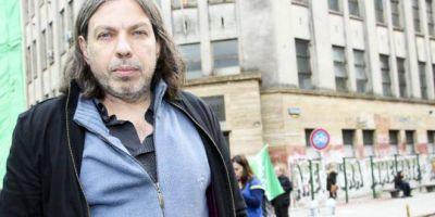 """Daniel Ricci: """"Para los gobiernos neoliberales como el de Macri, la educación es una mercancía"""""""